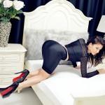 Strip webcam d une fille sexy 01