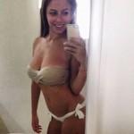 Sexy nue devant sa webcam 165
