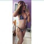 Sexy nue devant sa webcam 167