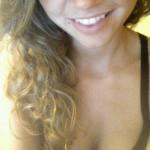 Sexy nue devant sa webcam 272